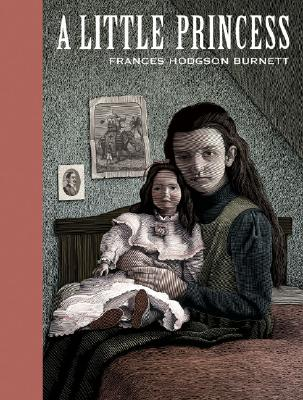 A Little Princess By Burnett, Frances Hodgson/ McKowen, Scott (ILT)